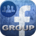 Icona Facebook Group